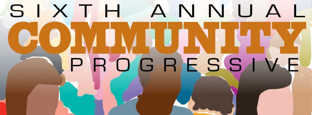 Community Progressive