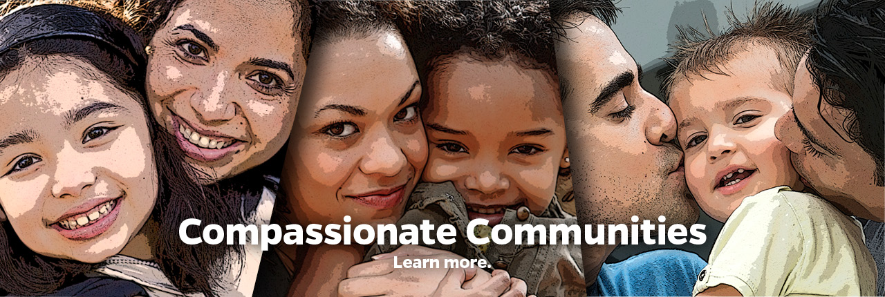 Creating Compassionate Communities