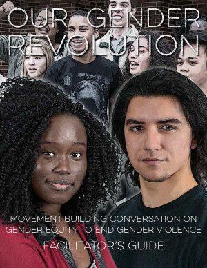 Our Gender Revolution Conversation Guide